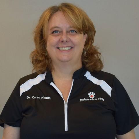 Dr. Karen Hagan